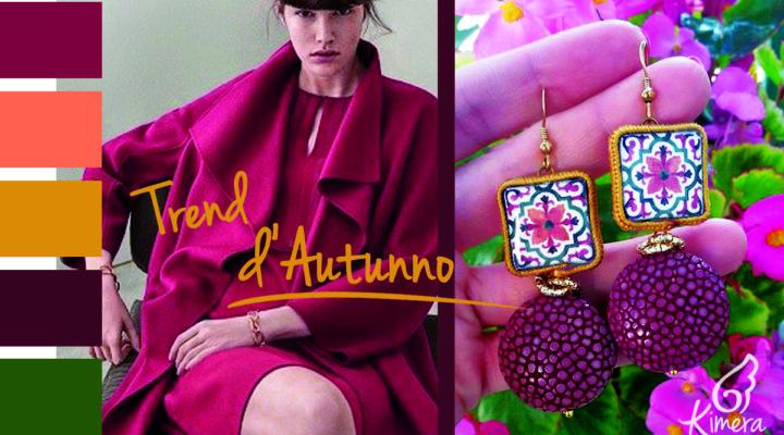 Sfilate autunno inverno, trend moda Pantone: vestiti e accessori rossi