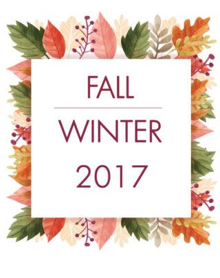 Winter 2017/2018