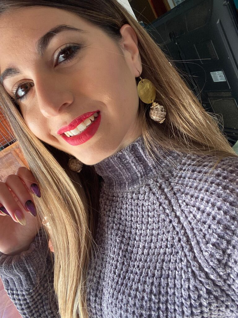 Kimera testimonial bijoux