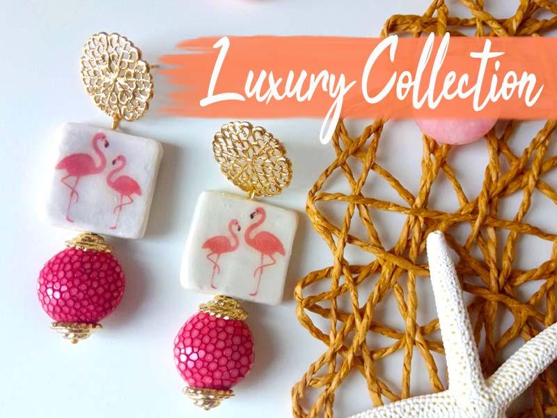 Luxury collection pelli pregiate
